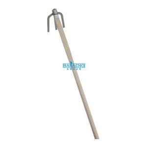 発売元:馬場長金物株式会社   仕様 ・刃先サイズ:約W142×H170mm ・柄の長さ:約1050...
