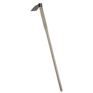 発売元:馬場長金物株式会社   仕様 ・刃先サイズ:約W110×H145mm ・柄の長さ:約1050...