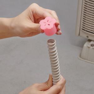 6個セット エアコン用ドレンホースキャップSV-5332 -2 (エアコン ドレンホース キャップ ...