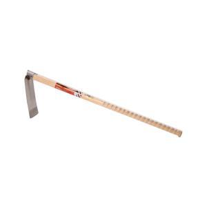 昇龍の鋼 ラセングリップ柄 ステン菜園鍬1200 201307|b-bselect