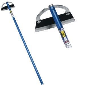 仕様 ・全長:1200mm ・刃渡り:195mm ・材質:刃物鋼,スチールパイプ,アルミ ・備考:替...