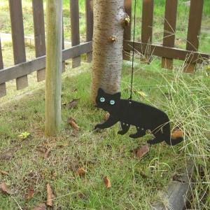 猫よけ対策 猫にはネコだ (猫 撃退 グッズ,猫撃退,猫よけ,ネコよけ,猫対策)