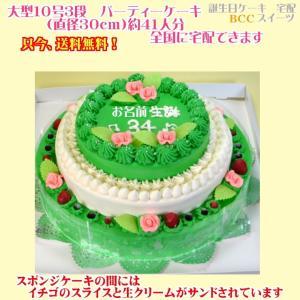 ウエディングケーキNo,1039/オーダーケーキ/パーティーケーキ/バースデーケーキ/誕生日ケーキ|b-c-c