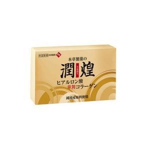 純国産原料使用 潤煌 (うるおう) 2g×60包|b-cafe
