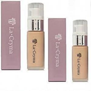 1本4役 ラ・クリマ30ml La・Cryma 美容液ファンデーション美容液・化粧下地・メイク・パック 2本セット|b-cafe