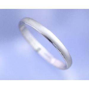 AI アイ プラチナ リング 結婚指輪 「ciel シェル 」 b-ciao
