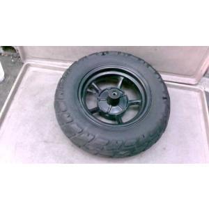 VOX SA31J-106xxx の フロントホイール タイヤ付 *1557469722 中古
