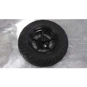 VOX SA31J-105xxx の フロントホイール タイヤ付 *1573611634 中古