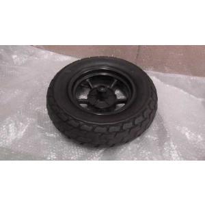 VOX SA31J-200xxx の フロントホイール タイヤ付 *1588893628 中古