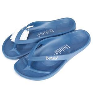 BIRKENSTOCK BETULA ビルケンシュトック エナジー サンダル ENERGY SANDAL ダークブルー DARK BLUE|b-e-shop