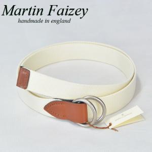 英国人レザークラフトマンMartin Faizey マーティン フェイジー氏が、自らの名を冠にしたレ...