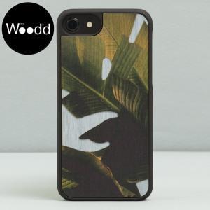 Wood'd ウッド iPhone7 / 8 covers ウッド 天然木 アイフォーンカバー iPhoneケース iPhone7 /8 対応 CALIFORNIA  [6/6Sにも対応] b-e-shop