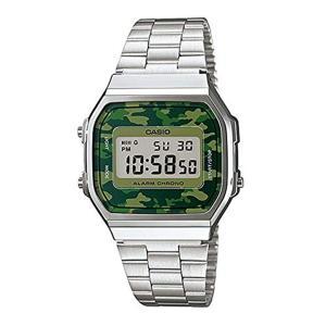 <送料無料>カシオ 腕時計 スタンダードデジタル A168WEC-3 b-house