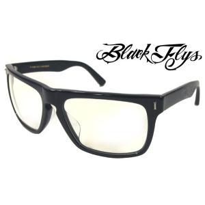 送料無料 【BLACK FLYS】ブラックフライ サングラス FLY AMI VICE S BK/CLEAER|b-house