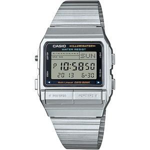 <送料無料> カシオ データバンク 腕時計 メンズ DATA BANK CASIO DB-380-1 b-house