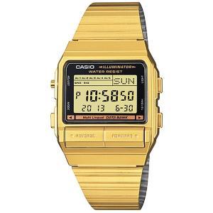 <送料無料> カシオ データバンク 腕時計 メンズ DATA BANK CASIO DB-380G-1 b-house
