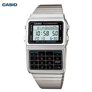 <送料無料> カシオ データバンク CASIO DATA BANK テレメモ 電卓 海外モデル DBC-611-1 b-house