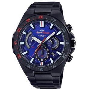 送料無料 CASIO(カシオ) 腕時計 EDIFICE エディフィス Scuderia Toro Rosso Limited Edition EFR-563TR-2A b-house