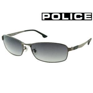 送料無料 2019年モデル 【POLICE】 ポリス VIBE サングラス SPL914J 568N b-house