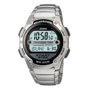 <送料無料>カシオ CASIO スポーツ サッカー レフェリーウォッチ 逆輸入 W-756D-1AV デジタル 腕時計 b-house
