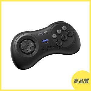 8BitDo M30 Bluetooth Wireless GamePad 【SWITCH(無線・有...