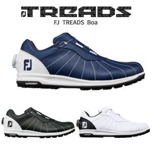 フットジョイ トレッド ボア メンズ ゴルフシューズ (靴) 【即納】