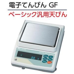 電子てんびん GF-8000 メール便不可