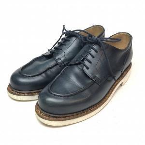 メーカーPARA BOOT サイズ6 実寸アウトソール全長:27.5、甲幅:10、ヒール:3 カラー...