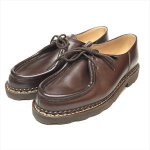 メーカーPARA BOOT サイズ41.5 実寸アウトソール全長:29、甲幅:11、ヒール:3 カラ...