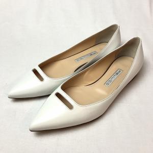 レディース 靴 PELLICO ペリーコ ANDREA 10 フラットシューズ 38.5 【中古】|b-living