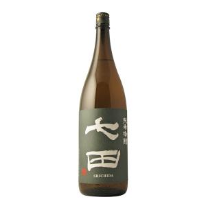 七田 純米吟醸 1800ml 「日本酒・佐賀県・天山酒造」|b-miyoshi