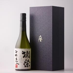 獺祭(だっさい) 磨きその先へ 720ml 専用化粧箱付き 「山口県/旭酒造」