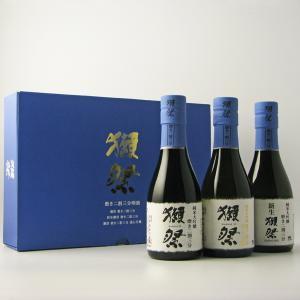 日本酒 獺祭 だっさい 二割三分 セット 飲み比べ 人気 180ml 3本 b-miyoshi