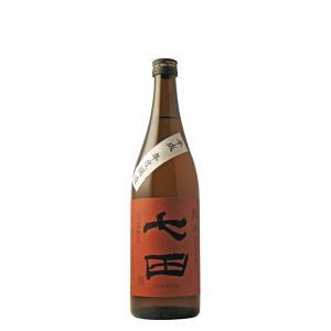七田 七割五分磨き 純米 山田錦 720ml「日本酒・佐賀県・天山酒造」|b-miyoshi