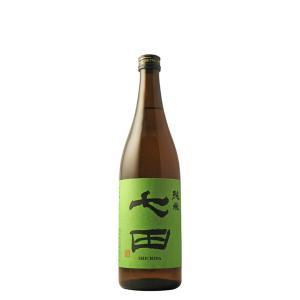七田 純米 720ml「日本酒・佐賀県・天山酒造」|b-miyoshi