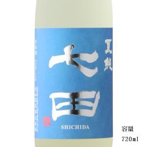 七田 夏純 720ml 「日本酒・佐賀県・天山酒造」|b-miyoshi