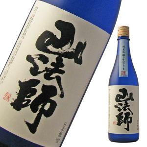 山法師 純米吟醸うすにごり生 720ml 「日本酒・山形県」