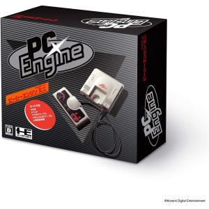 送料無料 新品未開封 PCエンジンミニ PCエンジン miniの画像