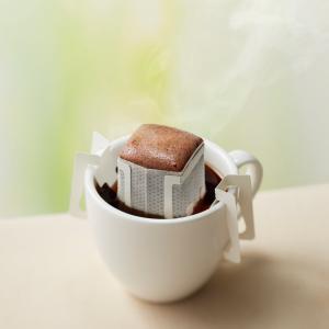 ネコポス発送 送料無料 (2)ドトールコーヒー ドリップパック 深煎りブレンド25P(6.5gX25P)|b-o-d2|06