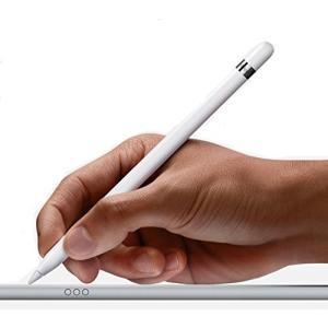 「商品情報」Apple Pencilは、線の太さを変えるのも、繊細な陰影をつけるのも、アーティスティ...