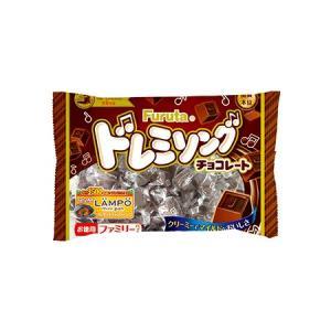 ネコポス 送料無料 ★フルタ製菓 ドレミソングチョコ 192g 1袋★ ポイント 消化|b-o-d2