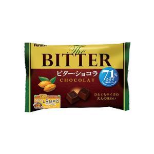 【在庫限りの超特価!】D-1 送料無料 ★フルタ製菓 ビターショコラ 160g 1袋★ ポイント 消化|b-o-d2