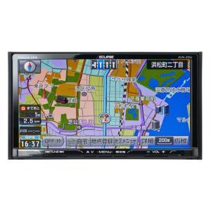 在庫あり イクリプス(ECLIPSE) 7型 カーナビ AVN-Z05i 地デジ(フルセグ)TV/SD/CD/DVD/Bluetooth/Wi-Fi (2DINサイズ) 送料無料 (沖縄、北海道対象外)