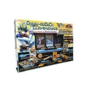 在庫あり 数量限定特価 新品 遊戯王ゼアル OCG デュエリストセット Ver.ライトロード・ジャッジメント|b-o-d2