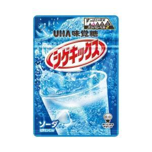 D-1  送料無料 ★味覚糖 シゲキックス 4つの味 食べ比べ 4個セット★ ポイント 消化 620円
