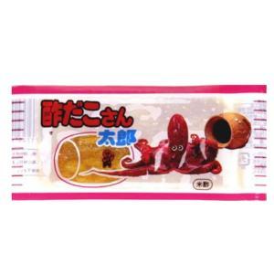 送料無料 ★菓道 酢だこさん太郎 10個★ ポイント 消化 ...