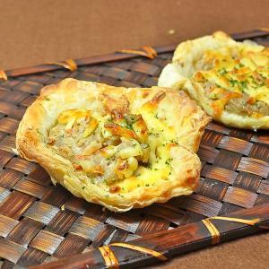 アマニ入り ごぼうサラダ 惣菜パン|b-parfun