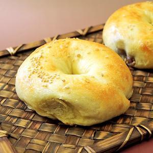 あんベーグル 天然酵母パン|b-parfun