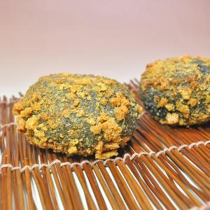 豚角煮カレーパン 惣菜パン|b-parfun