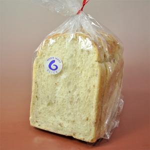 アマニのハードトースト 1斤分 食パン|b-parfun